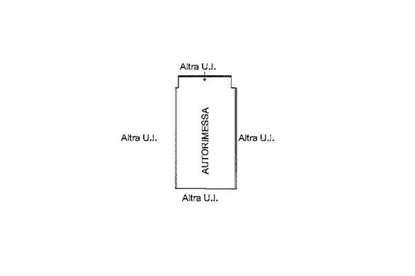 Immagine n1 - Planimetria - Piano interrato - Asta 9234