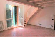 Immagine n0 - Appartamento duplex con autorimessa e cantina - sub 173 - Asta 9235
