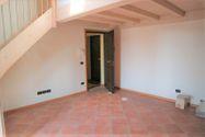 Immagine n1 - Appartamento duplex con autorimessa e cantina - sub 173 - Asta 9235