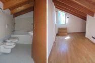 Immagine n6 - Appartamento duplex con autorimessa e cantina - sub 173 - Asta 9235