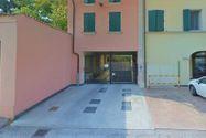 Immagine n9 - Appartamento duplex con autorimessa e cantina - sub 173 - Asta 9235