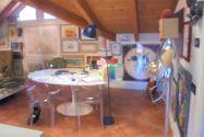 Immagine n2 - Appartamento al piano terzo con autorimessa - sub 177 - Asta 9236