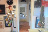 Immagine n3 - Appartamento al piano terzo con autorimessa - sub 177 - Asta 9236