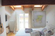 Immagine n6 - Appartamento al piano terzo con autorimessa - sub 177 - Asta 9236