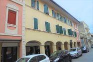 Immagine n12 - Appartamento al piano terzo con autorimessa - sub 177 - Asta 9236