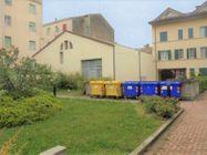 Immagine n14 - Apartamento de tres habitaciones en el primer piso con garaje - sub 124 - Asta 9238