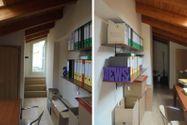 Immagine n6 - Ufficio duplex con autorimessa e cantina - sub 183 - Asta 9253