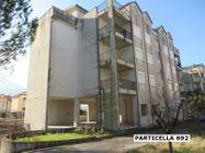 Immagine n0 - Palazzina residenziale al grezzo avanzato (part 692) - Asta 9261