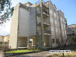 Residential building in advanced rough  part      - Lote 9261 (Subasta 9261)