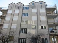 Immagine n2 - Palazzina residenziale al grezzo avanzato (part 692) - Asta 9261
