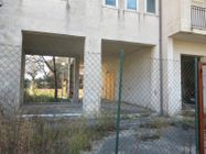 Immagine n2 - Palazzina residenziale al grezzo avanzato (part 693) - Asta 9262