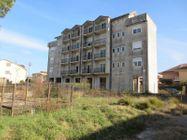 Immagine n5 - Palazzina residenziale al grezzo avanzato (part 693) - Asta 9262