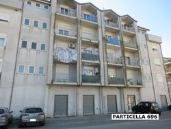 Three apartments and three advanced unfinished garages  part      - Lote 9264 (Subasta 9264)