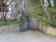 Immagine n5 - Tre appartamenti e tre garage al grezzo avanzato (part 697) - Asta 9265