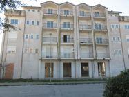 Immagine n1 - Palazzina residenziale al grezzo avanzato (part 699) - Asta 9266