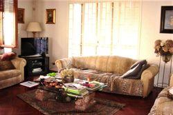 Appartamento con ampio terrazzo, autorimessa e cantina