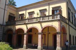 Villa Patronale - Lotto 9274 (Asta 9274)