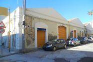 Immagine n0 - Locale commerciale piano terra con magazzino - Asta 9280