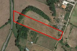 Storage and agricultural land - Lot 9286 (Auction 9286)
