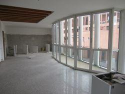 Appartamento su tre livelli con 3 garage