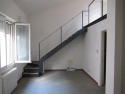 Second floor studio with mezzanine - Lote 9317 (Subasta 9317)
