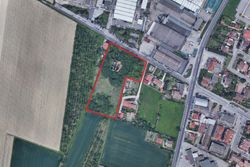 FEE   of building plot with collabente building - Lot 9329 (Auction 9329)