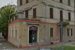 Negozio con cantina e soffitta - Lotto 9359 (Asta 9359)