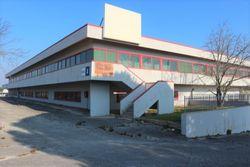 Capannone produttivo con area espositiva - Lotto 9376 (Asta 9376)
