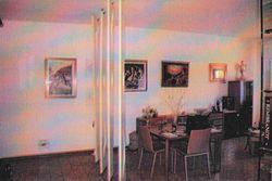 Appartamento con autorimessa