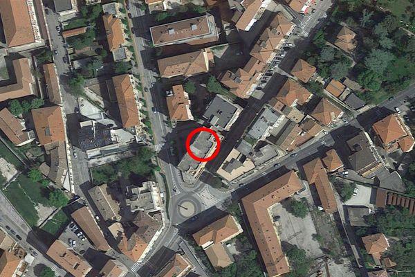 Immagine n0 - Planimetry - Aerial view - Asta 9403