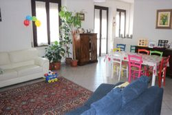 Appartamento al piano secondo in palazzo storico (sub 10)