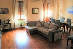 Appartamento al piano secondo in palazzo storico (sub 22)