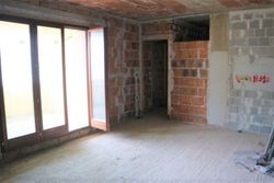 Advanced unfinished apartment with garage sub   - Lot 9414 (Auction 9414)