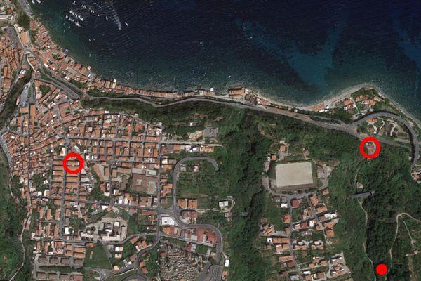 Immagine n0 - Planimetria - Localizzazione - Asta 9468