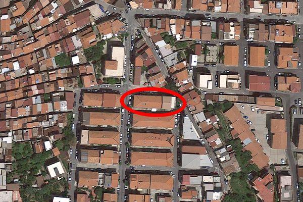Immagine n0 - Planimetria - Vista aerea 2 - Asta 9468