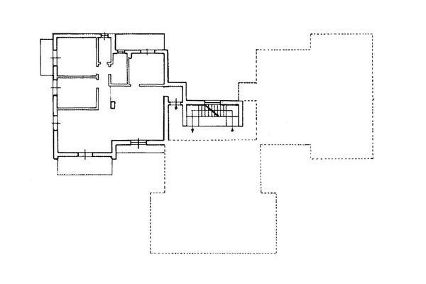 Immagine n1 - Planimetria - Tercer piso - Asta 9471