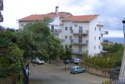 Appartamento al piano terzo con garage