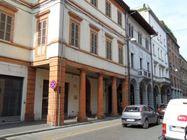 Immagine n0 - Ufficio con posto auto in centro storico - Asta 948