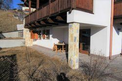 Ampio appartamento in montagna con pertinenze