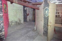 Quota 1/2 di soffitta in palazzo del centro storico