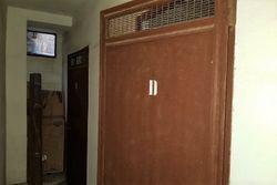 Ripostiglio (interno D) in edificio condominiale