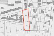 Immagine n4 - Terreno con complesso residenziale grezzo - Asta 9510