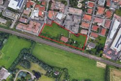 Residential building land of  ,    sq m. - Lot 9511 (Auction 9511)