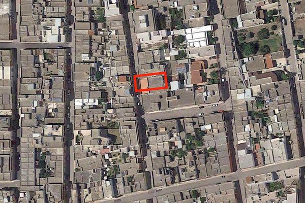 Immagine n0 - Planimetria - Vista aerea - Asta 9512