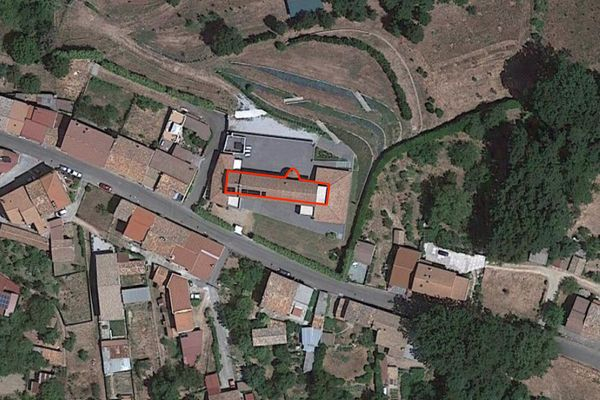 Immagine n0 - Planimetry - Aerial view - Asta 9514