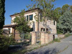 Fabbricato colonico - Lotto 9521 (Asta 9521)
