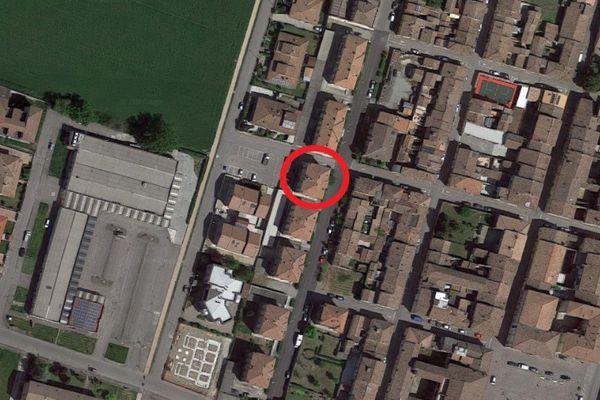 Immagine n0 - Planimetry - Aerial view - Asta 9527