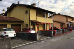 Appartamento con garage e giardino - Lotto 9529 (Asta 9529)