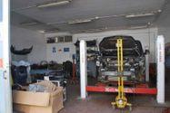 Immagine n3 - Complesso commerciale per carrozzeria e officina - Asta 9533