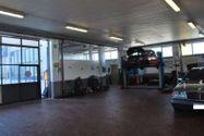 Immagine n6 - Complesso commerciale per carrozzeria e officina - Asta 9533